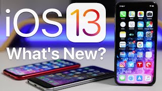 Download iOS 13 is Out! - What's New? (Every Change and Update) Video