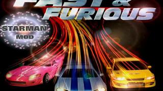 GTA VICE CITY FAST & FURIOUS MOD (GAME LINK)