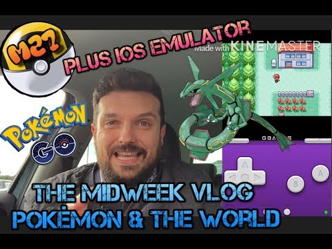 THE MIDWEEK EDITION IN POKÉMON GO & THE WORLD