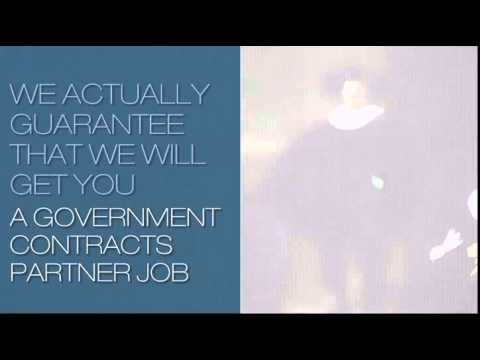 Government Contracts Partner jobs in Canada