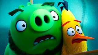 """ANGRY BIRDS MOVIE 2 """"Dance Off"""" Clip"""