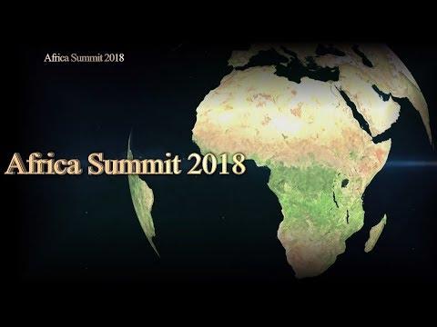 Africa Summit 2018 Teaser (ENG)