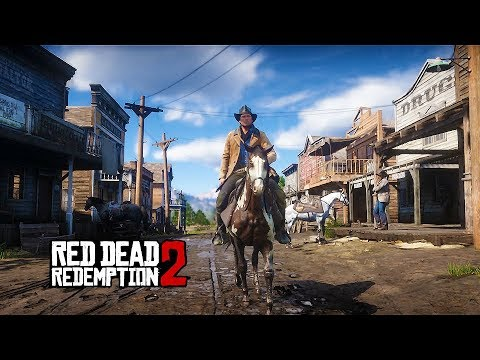 Red Dead Redemption 2 will be on PC - Insider Info (RDR2 on PC)