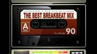 BREAKBEAT MIX - Best Breaks Session Music
