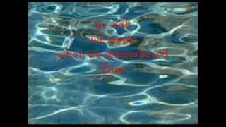 The Rivers Of Babylon - Boney M LYRICS.wmv