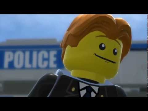Lego City Undercover Chapter 4 Part 3
