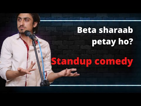 Bachelor Life in Karachi | Standup Comedy by JD