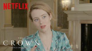 The Crown   Featurette: Suez Crisis   Netflix
