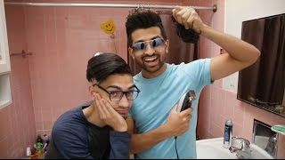 I FINALLY DID IT!! - DhoomBros (ShehryVlog # 20)