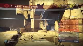 Destiny Rift Gameplay