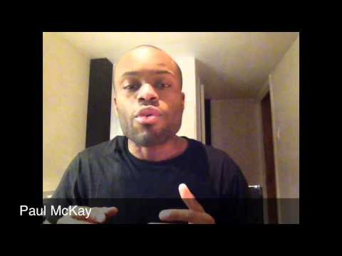 How To Sing With A RASPY voice - Voice lesson and singing tip - Paul McKay