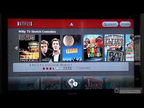 Netflix on Wii Disc Free - BWOne.com