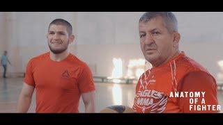 "Road to UFC 242 - Nurmagomedov vs. Poirier: Episode 6  ""FROM AMERICA TO ABU DHABI"""