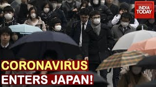Coronavirus Outbreak: Japan Announces First Death Of Coronavirus Infected Patient