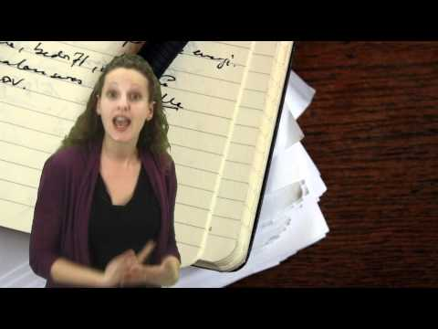 How To Write Research Paper: Creative Writing Lessons & Tips: Writebynight