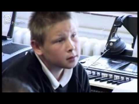 School Matters - Challenging Behaviour