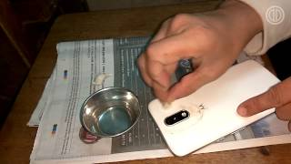 Solution for tecno y2 touch not responding  | Music Jinni
