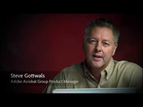 Adobe Acrobat XI Pro/Standard: Feature Highlights & Demo