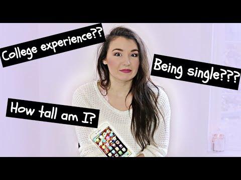 BOYFRIEND? CAREER GOALS? MY FUTURE? ♡ Q+A ♡ Kristina Hailey