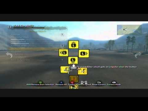 Trials Evolution Editor Tips And Tricks PART 6 (First Person Games)