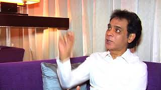 J.S Randhawa Opens Up About The Story Of 'Muskurahatein' | Sanjay Mishra