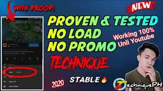 No Need Load No Promo to Access Youtube | SocksIP, ShellTun, ehi, ktr, asht | TechniquePH