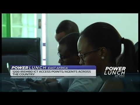 Rwandan digital platform aims to ease access to government services