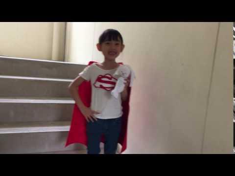 Super Singaporean National Day Greetings