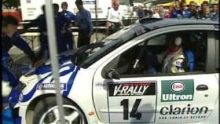 `99 WRC 高速ターマック