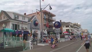 Ocean City, Maryland - Fun on the Boardwalk