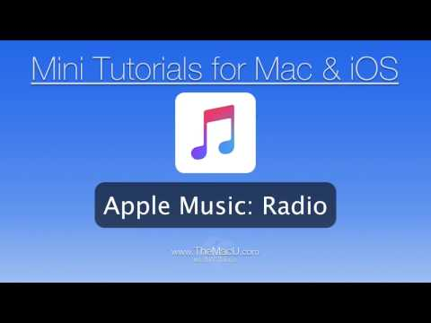 Apple Music Tutorial: How to use the Radio feature for iPhone & iPad