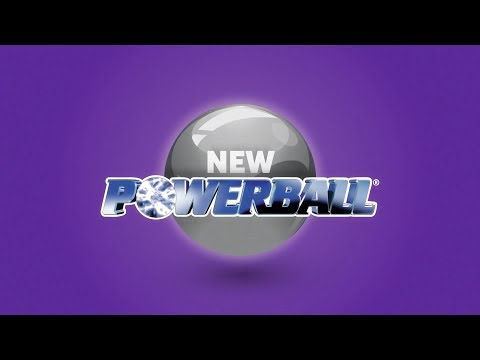 New Powerball - the Lott Australia's Official Lotteries