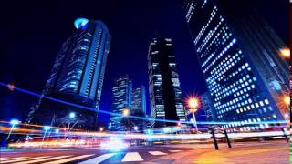 Alberto Sainz: The Night Is Fading (Original Mix)