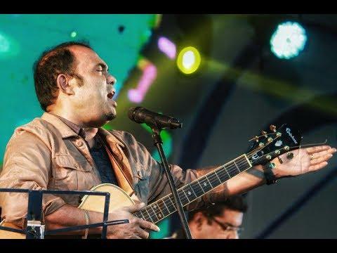 Aneek Dhar Live | Yamla Pagla Deewana | BMD