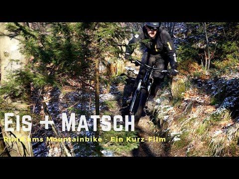 Ice + Mud | Mountainbike Film Edit | Rund ums Mountainbike