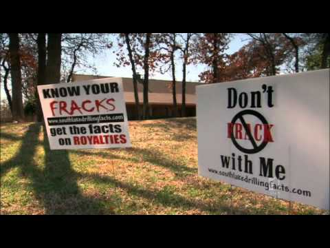 Foreign Correspondent: Meet the Frackers 02-28-12