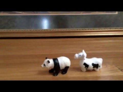 pixelpandas.org/ Cow v.s. Panda