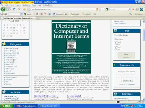 Download software,Dictionaries,Games,wallpapers,Materials for learning english
