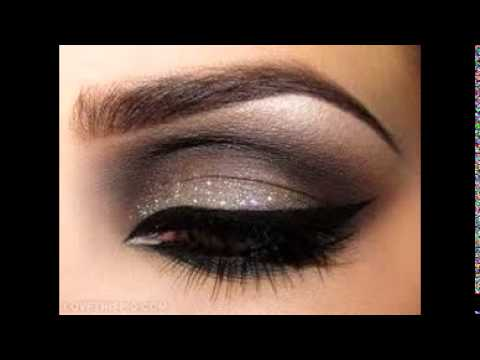 Makeup Of Eye