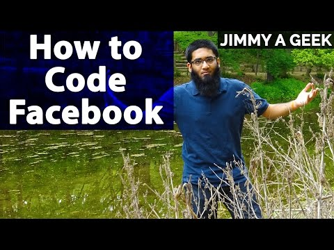 Question - What Programming Language Should I Learn to Create an Web Application Like Facebook  ?
