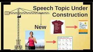 Informative Speech Topic
