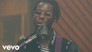Black Pumas - Colors (Official Live Session)