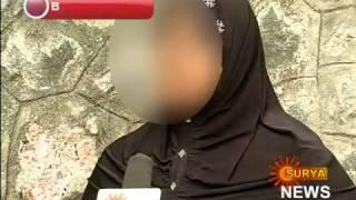 kadakkal sex scandal surya news