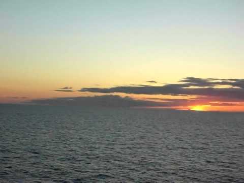 Amazing sunset cruise - Teletext Holidays TV Star Competition