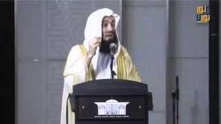 Abdullah Ibn Salam and Hudhayfah ibn al-Yaman (ra) - Mufti Menk Malaysia Ramadan 2014 (1435)