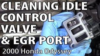 Fix Odyssey P0740 TCS Transmission Problem - Vidly xyz