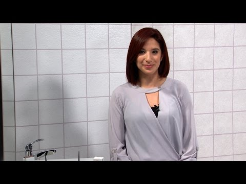 1:2 Mixing Ratio for Your Hair by Wella Color Charm