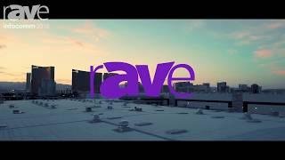InfoComm 2018: rAVe