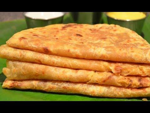 थंडाई अाैर पूरन पोली का स्वाद  ले-- Thandai & Puran Poli Receipe