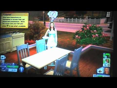 The Sims 3 Pets - Part 6 (Xbox 360)